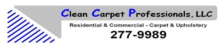 Clean Carpet Professionals, LLC